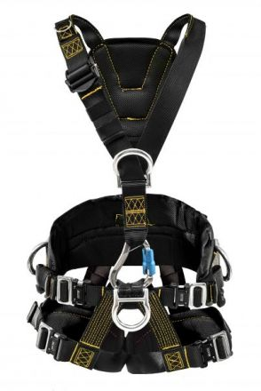 Tower/Rope Access Harness