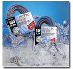 RALLONGE ARCTIC BLUE 14/3 AWG À PRISE SIMPLE