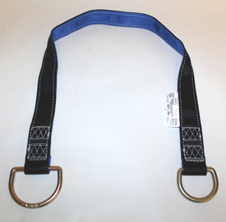ELINGUE D'ATTACHE CHOCKER STRAP