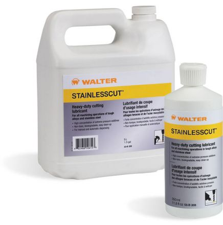 STAINLESSCUT METAL CUTTING LUBRICANT IN BOTTLE 350 ML