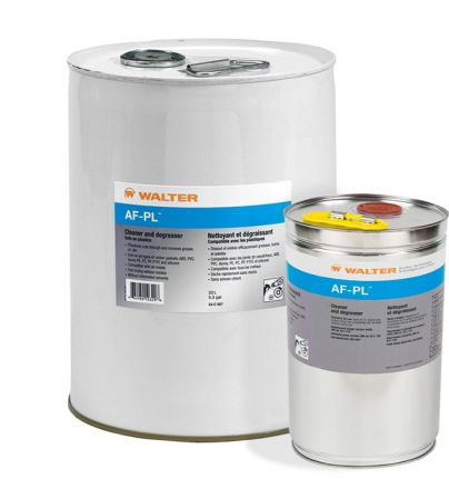 AF-PL ABS-PVC-EPOXY-SILICONE CLEANER AND DEGREASER