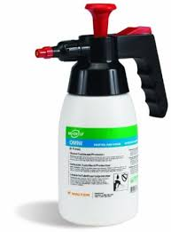 SOLVENT PUMP SPRAYER 900 ML