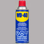 LUBRIFIANT SPRAY  WD-40  12 ON